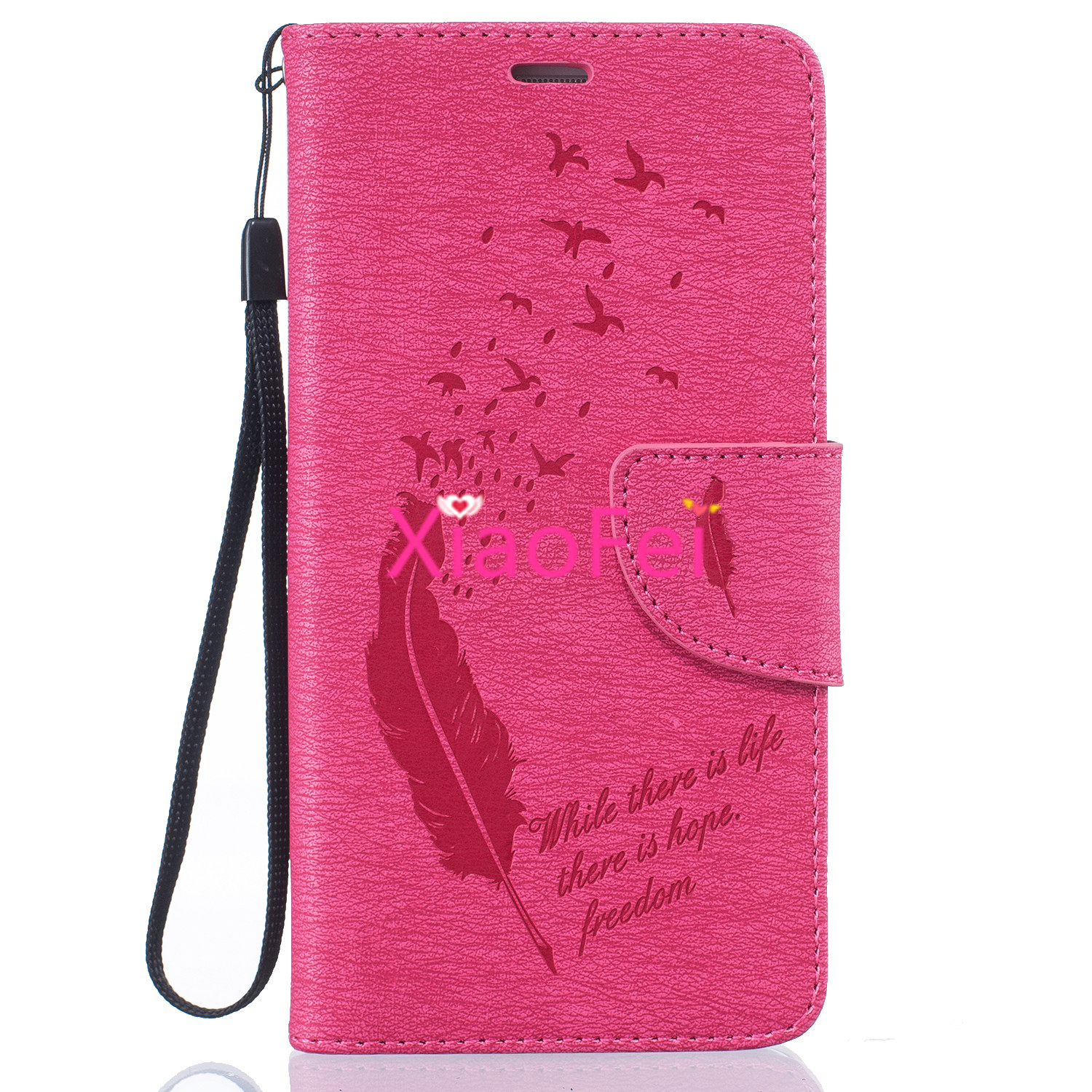 New Arrival Hot Sale Wallet PU Leather For Samsung A5 2016 A510 Flip Wallet Bag Flip With Stand Cove Cases with Card Slots