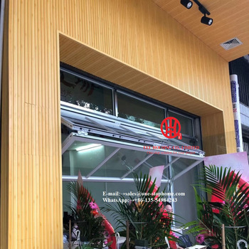 Modern Aluminum Folding Window,cafe Window,coffee Shop Window,coffee House Window,bifold Window,bifolding Window,bi-fold Window