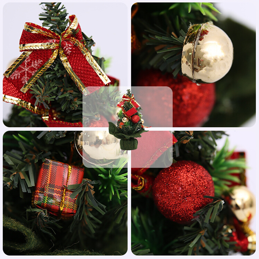 Popular Small Artificial Christmas Trees-Buy Cheap Small ...
