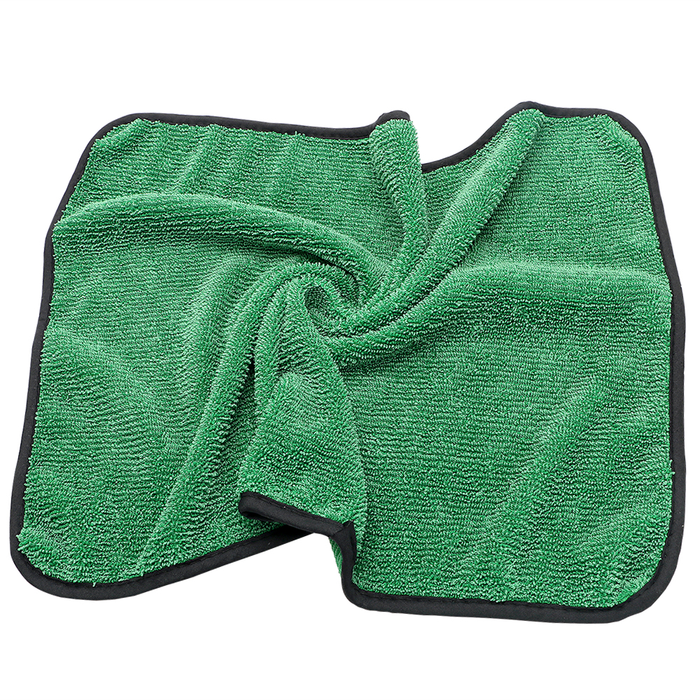 Soft Strong Water Absorption Cleaning Cloths 60*40 CM Auto Care Car Wash Towel Car Accessories