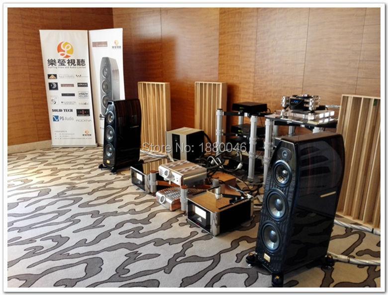 1 stück QRD diffusion Akustischer Schalldiffusor Akustischer - Wohnkultur - Foto 5
