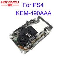 Оригинальный Новый KEM-490AAA KES-490A для SONY PS4 лазерный звукосниматель KEM490AAA KEM-490 AAA BDP-020 CUH-1001A Drive лазерная головка объектив