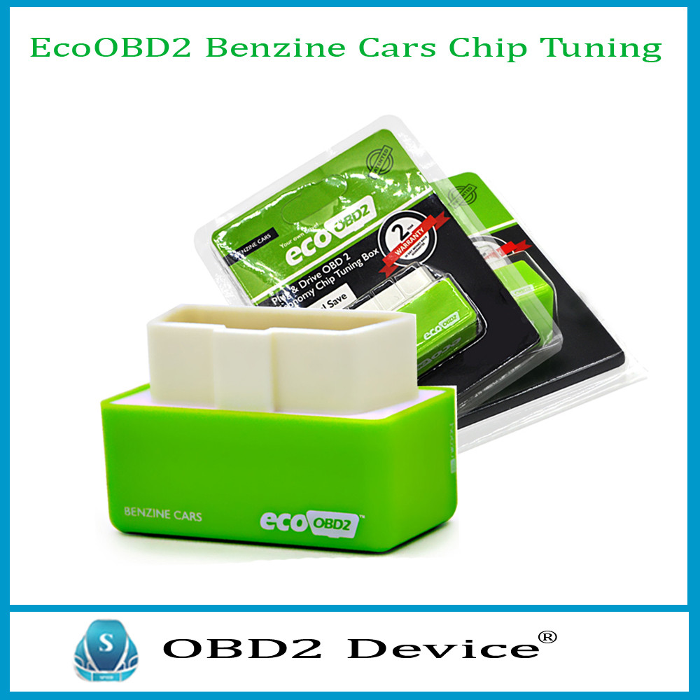 US $5 25 6% OFF|Good Price EcoOBD2 Chip Tuning Box OBD Car Fuel Saver Eco  OBD2 For EcoOBD2 Benzine Cars Chip Tuning Tool Fuel Saving 15%-in  Mechanical