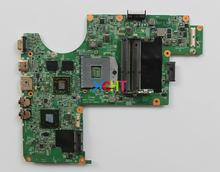 купить for Dell Vostro 3350 V3350 9VFG4 09VFG4 CN-09VFG4 HM67 512M VRAM Laptop Motherboard Mainboard Tested & Working Perfect дешево