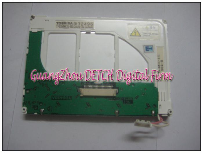 Industrial display LCD screen5-inch  TFD50W32-B  LCD screen lc171w03 b4k1 lcd display screens