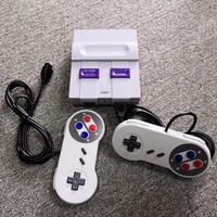 32 BIT OS Classical Retro Video TV Mini Game Console HD Output Built in 100 games