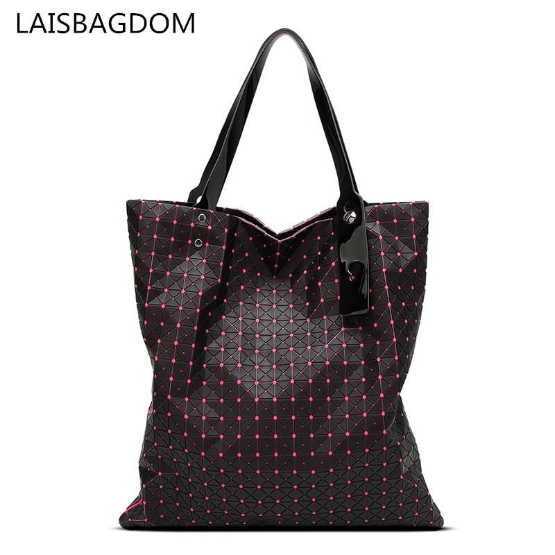 Diamond Lattice Women Baobao Geometry Bag Silica Gel Folding Over Handbag Women Bag BAOBAO Totes Shoulder Bags 500g about 500bags 1g bag opp silica gel desiccant