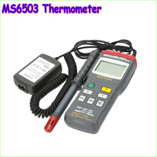 Mastech Ms6503 Цифровой Термо-Гигрометр Термометры Измеритель Температуры И Влажности Тестер Вт Таймер & Rs232 Интерфейс Измеритель Влажности