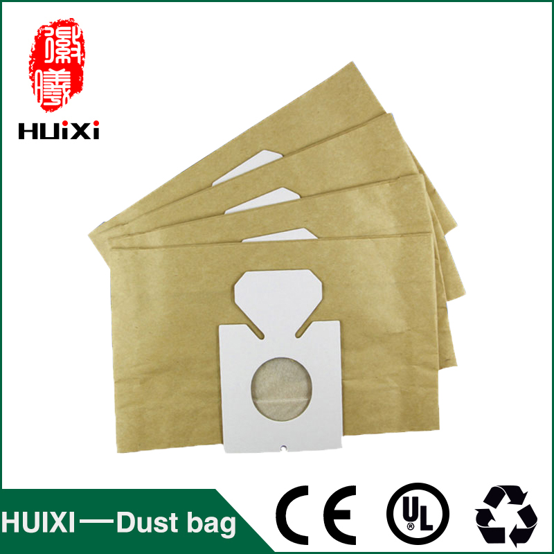 52mm Universal dust paper bags and vacuum cleaner change bags with good quality  for CV-PFA8 CV-PG9 CV-WD5 etc kitrlp74002unv55400 value kit roselle paper co premium sulphite construction paper rlp74002 and universal economy woodcase pencil unv55400