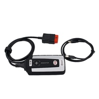 Newest V5.008 R2 Wow Snooper With Bluetooth Cars Trucks Diagnostic Tool