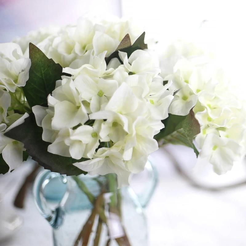 Diy Tiffany Blue Artificial Fake Peony Silk Flowers Bridal Bouquet Flower Arrangement Home Wedding Party Table Garden Decor Fake Peonies Flower Arrangementflowers Bridal Bouquet Aliexpress