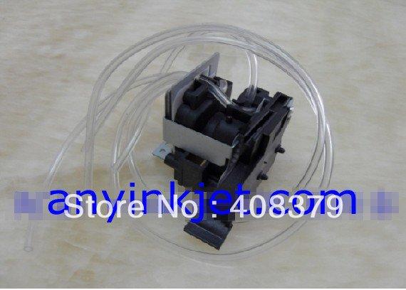 ФОТО Printer ink pump for Roland SP300/540/VP300/540/XC540/CJ740/640/RS640/540  solvent ink printer