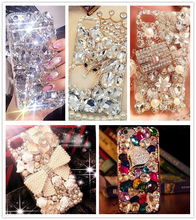 For iphone case 5s 3D Bling Crystal Rhinestone Diamonds Case Cover For Apple iPhone 7 /7Plus/ 6S/6S Plus/ 5S/se/5C/4s cover apple чехол moschino iphone6 5s 5c plus 4s