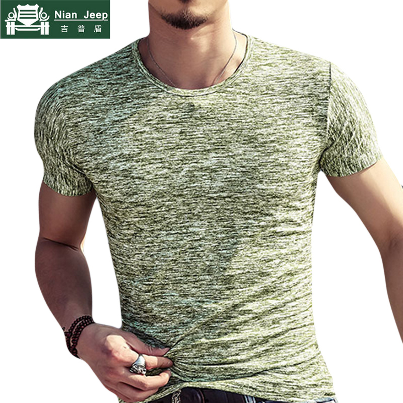 2018 Hold Sale Men's Tops&Tees Summer t shirt men cotton short sleeve t-shirt homme Plus Size 3XL tshirts