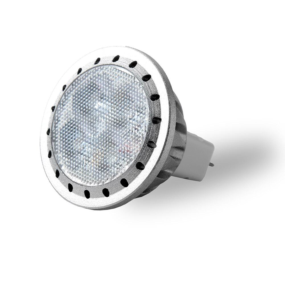 mr gu led del bulbo del proyector v llev la lmpara