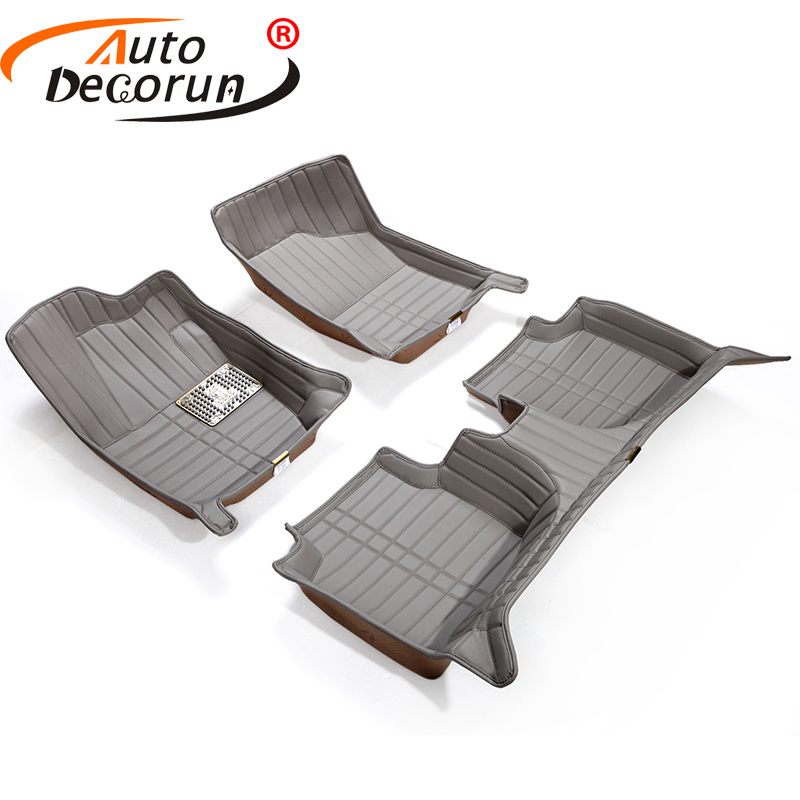 New Land Rover Discovery Sport For Sale: AutoDecorun Custom Car Floor Mats For Land Rover Range