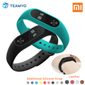 Original Xiaomi Mi Band 2 Smart Band 0.42Inch OLED Actively Fitness Tracker Sleep Heart Rate Monitor Waterproof  for IOS Android