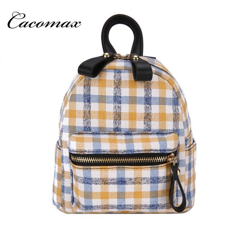 Women 2018 Cute Backpack For Teenagers Children Mini Back Pack Kawaii Girls Kids Small Backpacks Feminine Packbags Mochila C