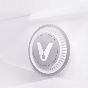 Image 2 - מקורי Youpin Viomi עשבוניים אוויר נקי מתקן מסנן עיקור למגר ריח לחטא עבור מטבח מקרר