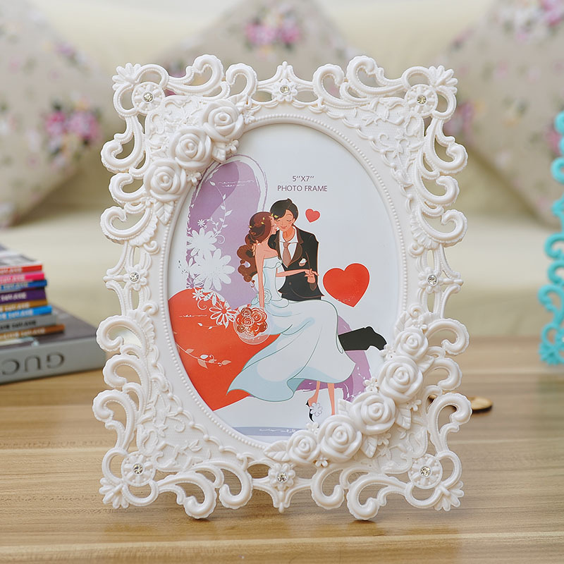 Romantic Couple Photo Frame Online | Frameswalls.org