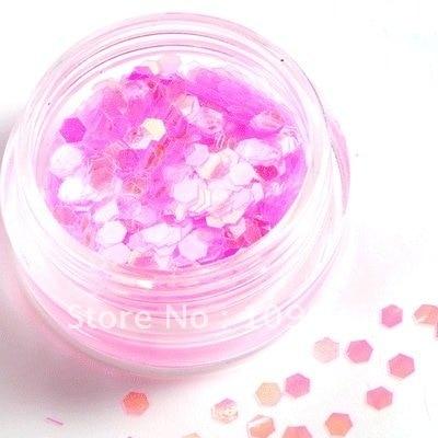 10 розовых цветов, украшение для ногтей, блестящее модное устройство для очищения от пыли