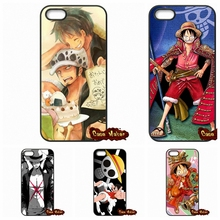 One Piece Character Design Case Cover For Samsung Models