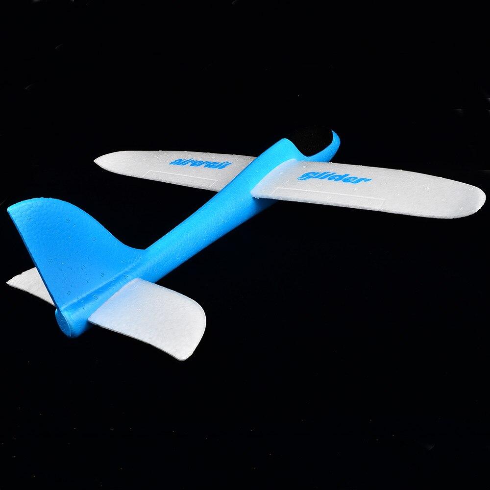 BOHS-Hand-Launch-Throwing-Glider-Aircraft-Inertial-Foam-EVA-Airplane-Toy-Plane-Model-outdoor-fun-sports-4