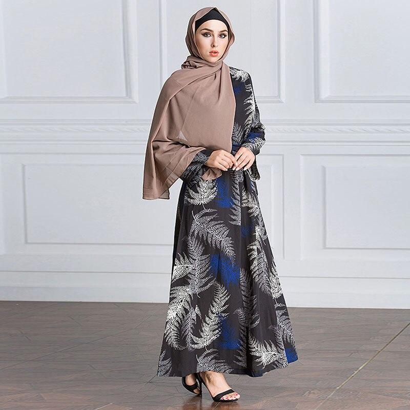 Eid Abaya Kaftan Dubai Arabic Turkey Muslim Fashion Hijab Dress Abayas For Women Qatar Ramadan Vestidos