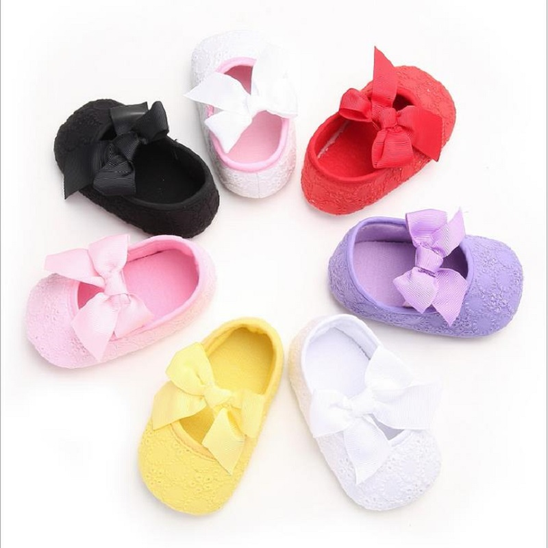 NICBUY xiang01 2018 Fashion New Autumn Winter Baby Girls Boy First Walkers Newborn Shoes 0-18M Shoes First Walkers