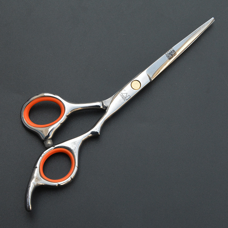 Free Shipping Professional Hair Scissor Suntachi Scissors 6