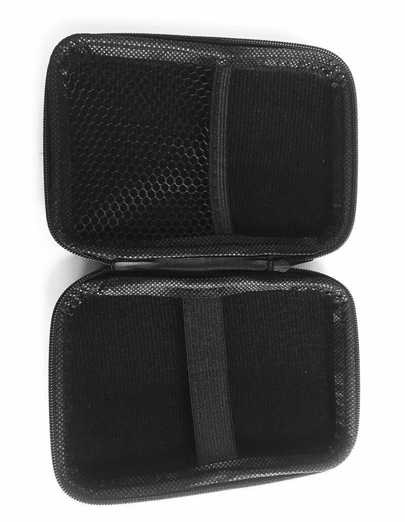 Eva Hard Disk Bag Case Zipper Carry Protector Case Cover