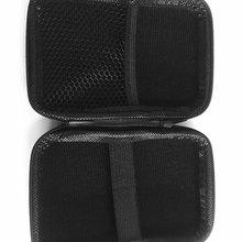 EVA Hard Disk Bag Case Zipper Carry Prot
