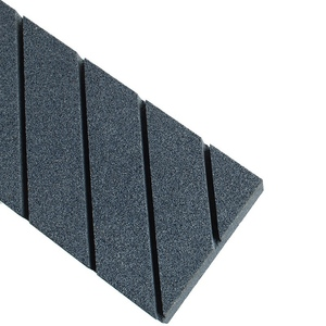 Image 5 - Best Flattening Stone For Whetstone Silicon Carbide Lapping Stone With Grooves Coarse Grinding Lapping Plate Flattener Fixer