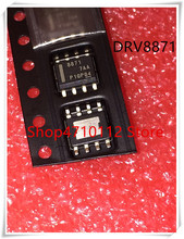 NEW 10PCS/LOT DRV8871DDAR DRV8871 MARKING 8871 SOP-8 IC