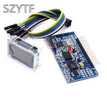 "Good quality 1Pcs Pure Sine Wave Inverter Driver Board EGS002 ""EG8010 + IR2110"" Driver Module +LCD(China)"