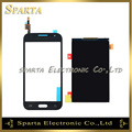 For Samsung Galaxy Core Prime G360F G360 Black Touch Screen Panel Digitizer Glass Sensor + LCD Display Panel Monitor