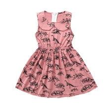0a5a0ca5d902c Online Get Cheap Girls Dinosaur Print Dress -Aliexpress.com ...