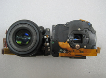 FREE SHIPPING Digital Camera Accessories for Sony H3 H10 H20 lens second hand