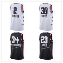 huge selection of 52054 5ed3b kawhi leonard all star jersey