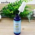 NAVINA 80ml Eyelash Cleanser  No Stimulation Cleanser Sweet Smell False Eyelash Tools Eyelash Extension For Fake Lashes