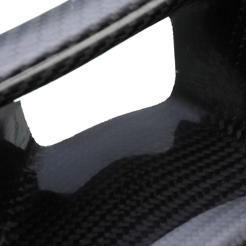 Real Carbon Fiber Left Side Air Vent Intake Duct For 2003-2009 Nissan 350Z Z33