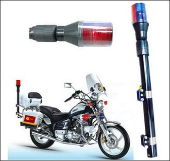 DC12V,9W led motorcycle warning lights,motorbike signal lights,flash beacon,emergency lamp for police,ambulance,fire,waterproof Мотоцикл