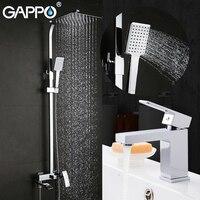 Grifo de bañera para baño, grifo de lavabo, juego de ducha de baño
