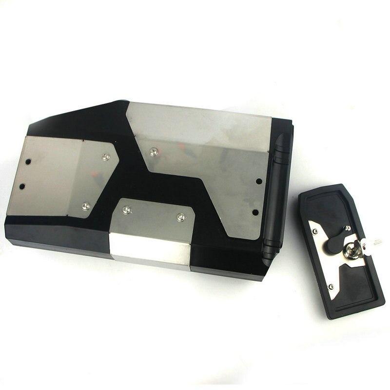 R1200GS LC Приключения r1250gs Приключения декоративные Алюминий коробка инструментов 4,2 литров