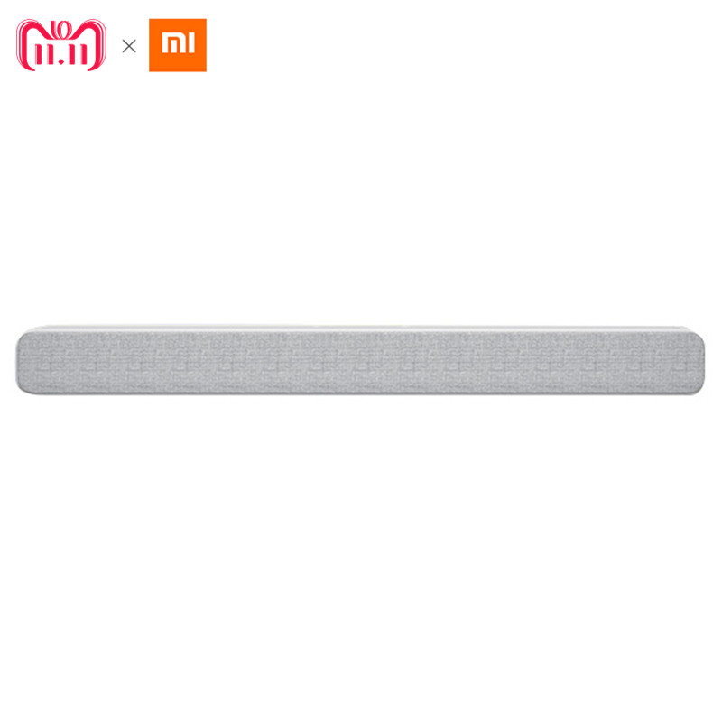 Xiaomi Wireless TV Soundbar Bluetooth Speaker Stylish Fabric Sound bar Support Bluetooth Playback Optical SPDIF AUX