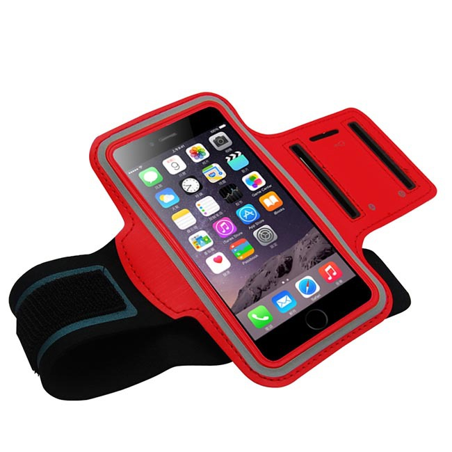 Nice For Iphone 6 6s Plus Outdoor Sport Running Arm Band Gym Wrist Strap Tune Belt Cover Holder Phone Cases Cover Phone Bags & Cases