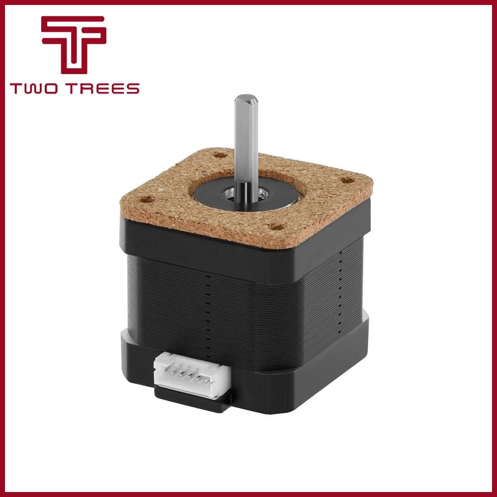 5PCS Nema 17 Stepper Damper Nema17 Stepper Motor Damper Cork Gasket Reprap Isolator 42 Motor Absorber For 3D Printer Motor (7)