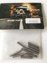 Rovan 1/5 coche rc gas baja 4X24mm pin para HPI Baja 5B partes ROVAN KM(China)