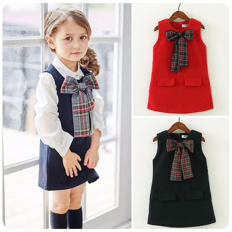 Little Girls Fashion Winter Clothes