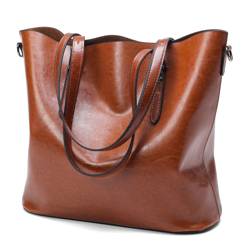 Popular Large Soft Leather Tote-Buy Cheap Large Soft Leather Tote ...